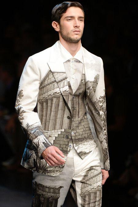 Stefano Gabbana Boyfriend