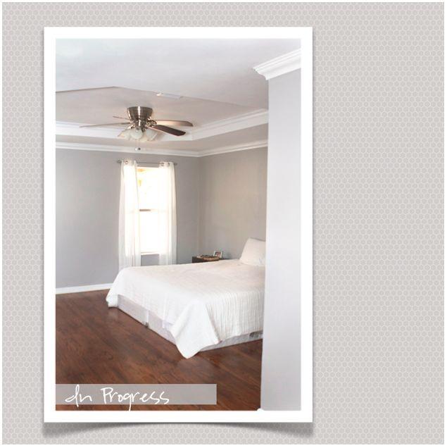 Sherwin williams silver plate future home wish list for Sherwin williams silver paint colors