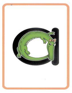 Zoo phonics | Teaching | Pinterest