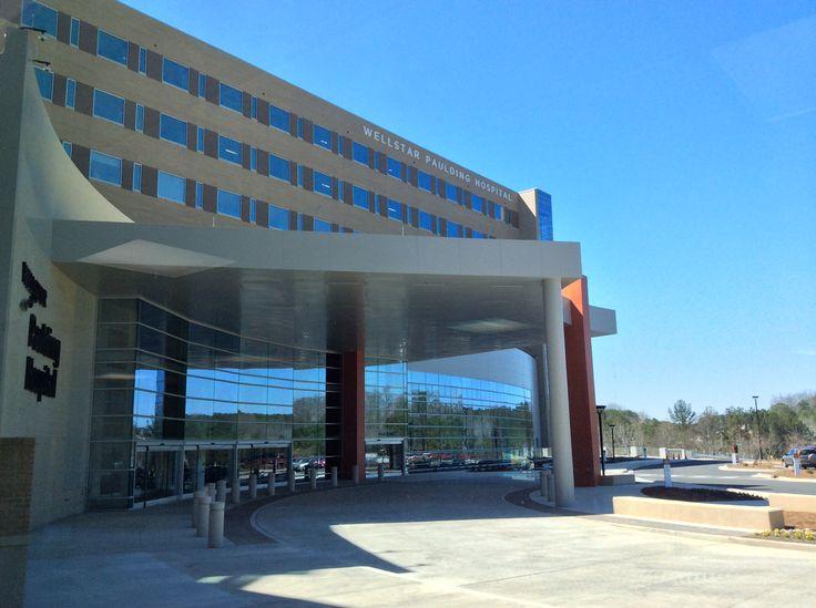 What I Found Out Wellstar Paulding Hospital Hiram Ga