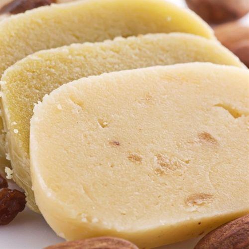 Homemade Marzipan Recipe | Desserts & Cookies | Pinterest
