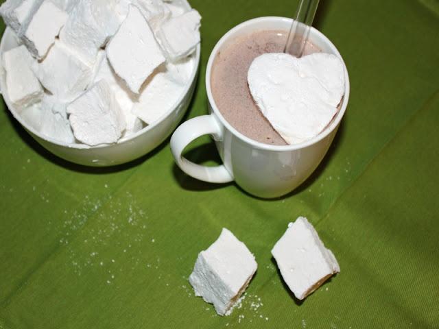 How To Make Homemade Vegan Marshmallows | sweet things | Pinterest