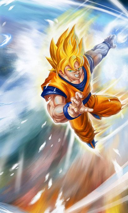 614 Best Dragon Ball Z Wallpapers Backgrounds