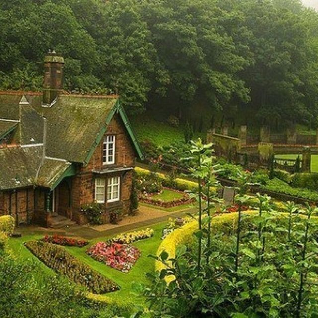 2nd Home Cottage In Scotland Cottage Homes Pinterest