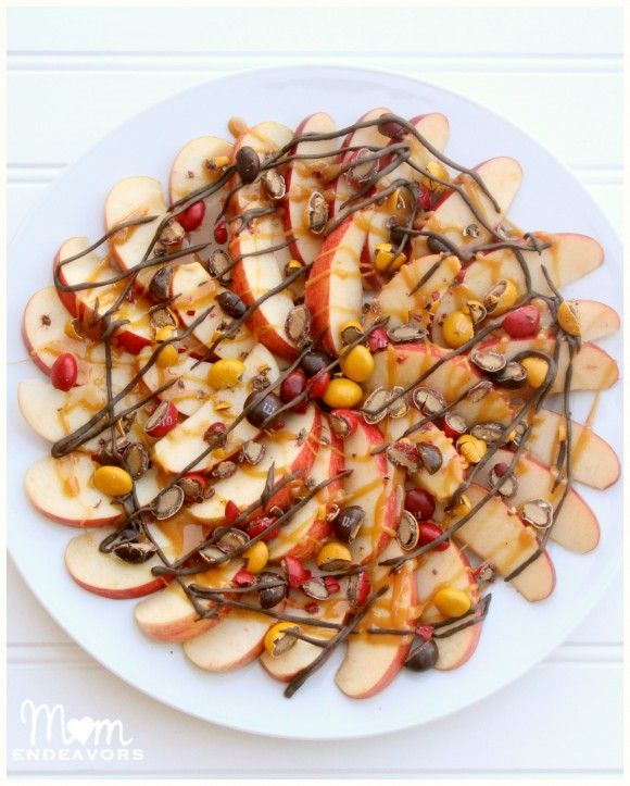 appetizers for rosh hashanah