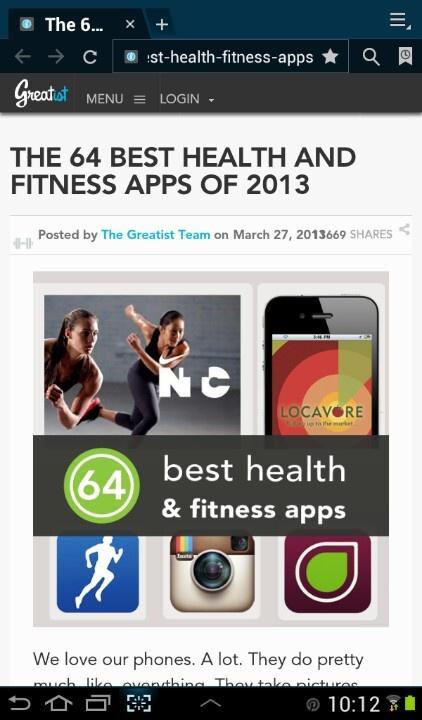 best weight loss apps lifehacker vpn
