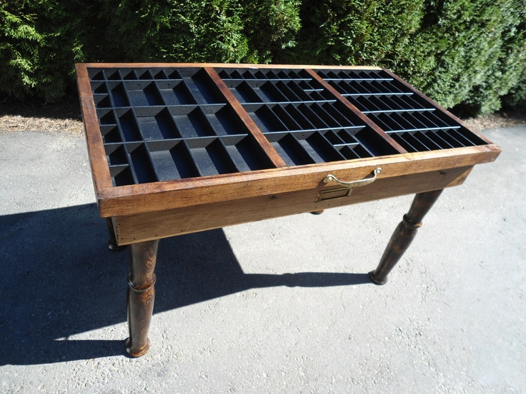 Coffee Table Display Case Mesas Pinterest
