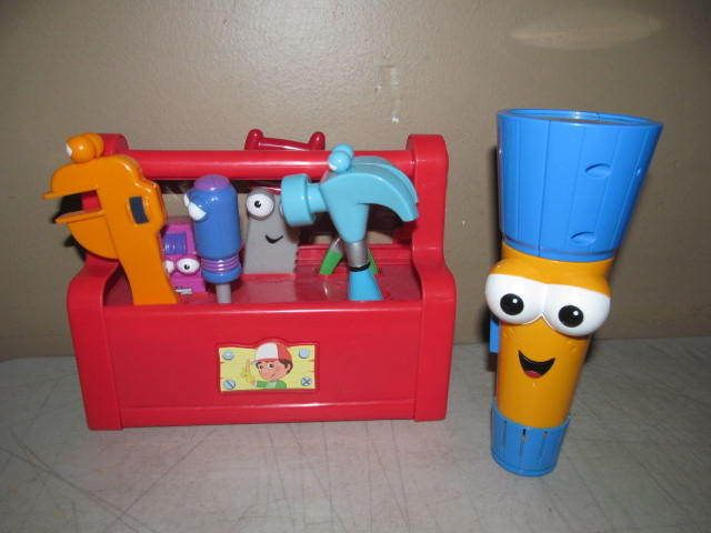 Tools Toys R Us : Download free handy manny talking tool box toys r us