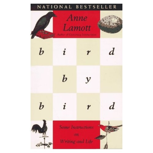 anne lamott s bird by bird summary Imperfect birds has 5,962 ratings and 1,139 reviews elizabeth said: anne lamott ends her trilogy about a mother-daughter relationship using horrible (an.