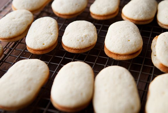 homemade orange milano cookies recipe | use real butter..orange Milano ...