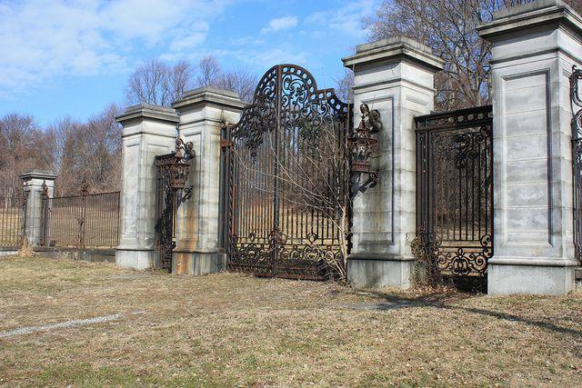 Lynnewood Hall Elkins Park Pennsylvania Lynnewood Hall Pinterest