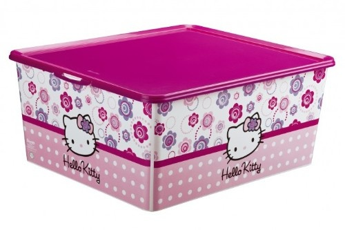 Vorhange Kinderzimmer Hello Kitty : Hello Kitty