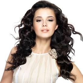 Easy Tips to Increase Hair Volume Naturally #hair care
