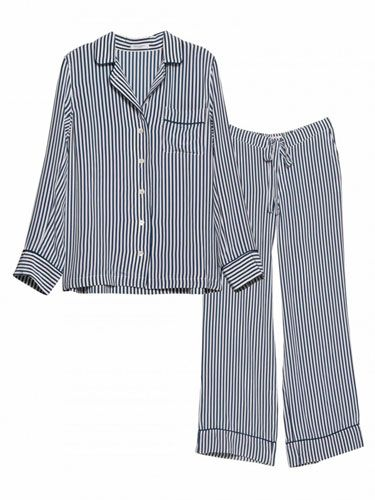 Editor's Choice: Best Holiday Gifts - Joanna Hillman, Style Director - Equipment Avery pajama set, $438