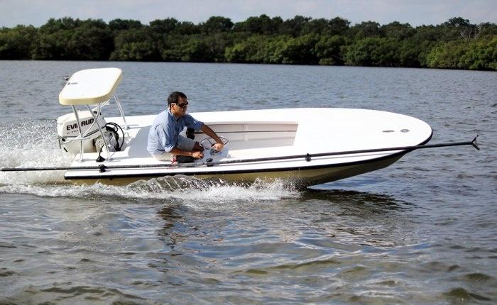 Micro Skiff Boats Shipoke 14 Micro-skiff   Boats   Pinterest