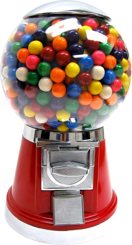 gumbal machine