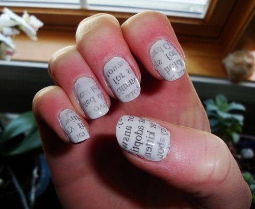Latest 80 Simple Nail Art Designs For Short Nails 2015 Nail Art Easy