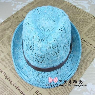 Маленький шляпа