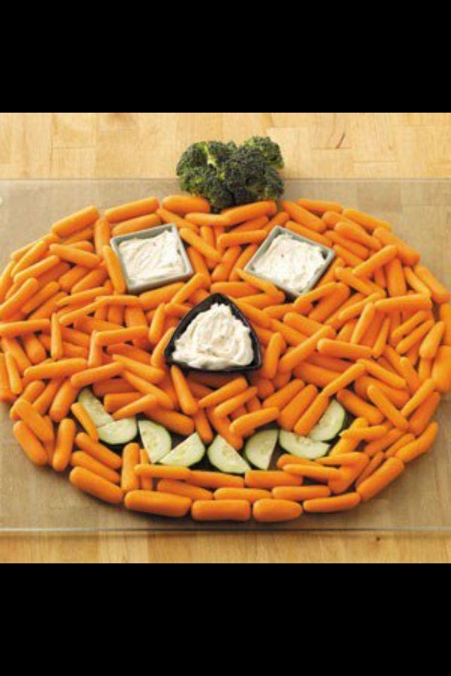 Cute for preschool snack school party ideas pinterest for Halloween food ideas for preschoolers