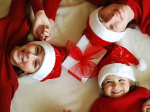33 Fun Christmas Activities for Kids (and Big Kids)...Make this your family's most festive season ever with these great new Christmas activities for kids.