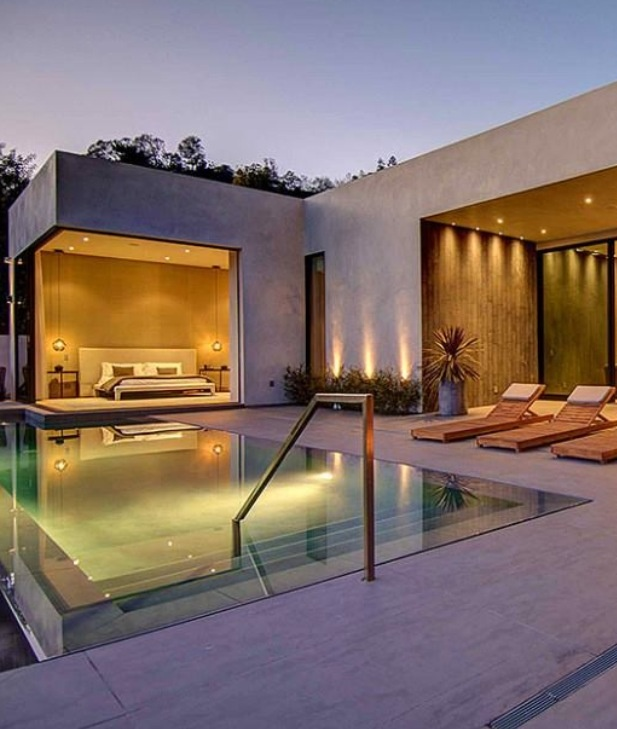 Beautiful Outdoor Spaces Extraordinary With Beautiful Outdoor Space Image