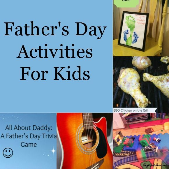 father's day projects for 3 year olds