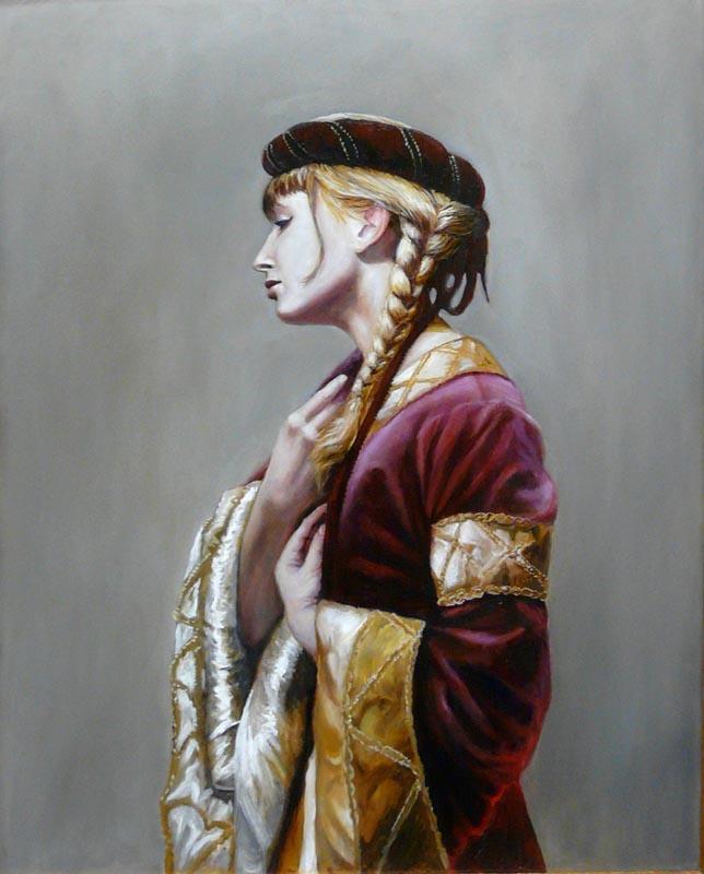 Girl Merlin