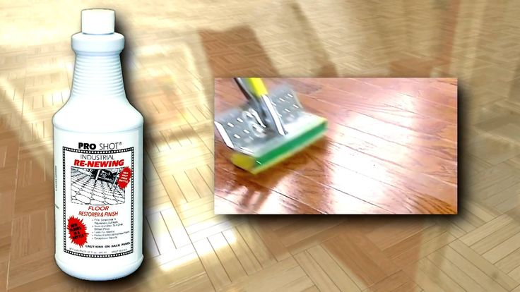 How To Shine Laminate Floors | Cleaning Tips & DIY | Pinterest