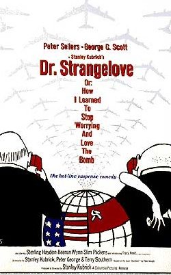 Dr. Strangelove and the Banality of Evil - Hannah Arendt Center for ...