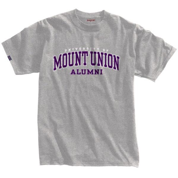 Mount Union Alumni