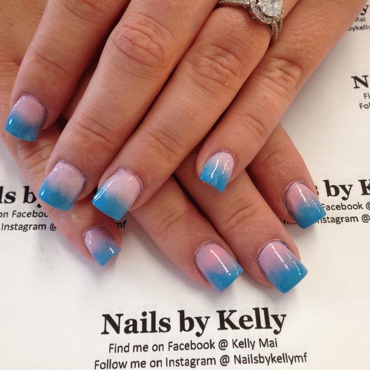 Light Blue Nails On Dark Skin Uv Nail Dryer Side Effects 0 5mg Lampe Tube 40w
