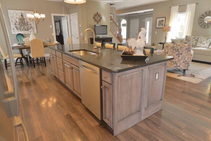 massive kitchen island seats four killer options