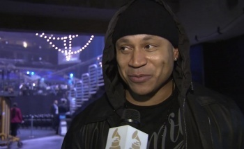 Exclusive GRAMMY.com Interview: LL Cool J | GRAMMY.com