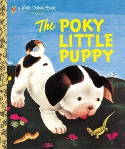 I used to love these when I was a kid! Repin this if you remember Little Golden Books :).