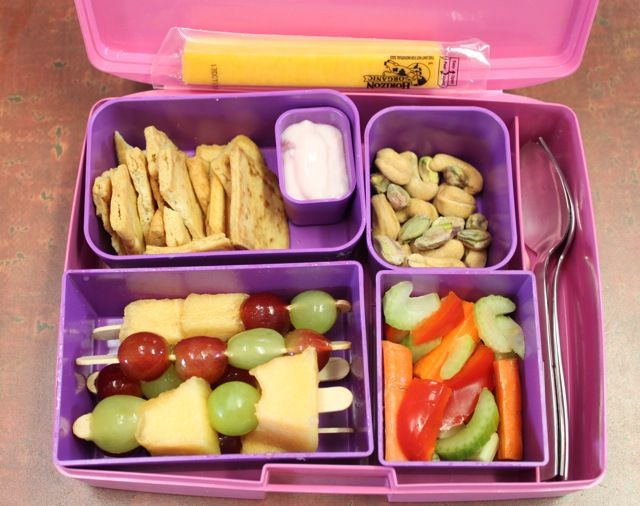 School lunch ideas for the kids pinterest for School lunch ideas