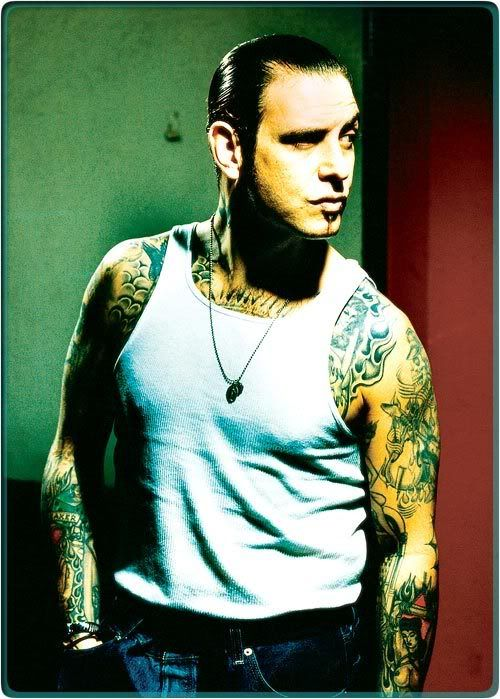 mike ness quotes