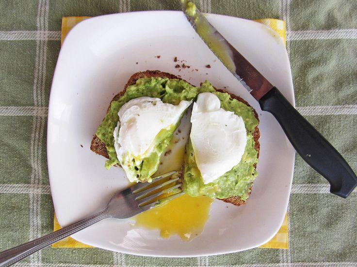 chocolate avocado banana bread 5 black bean egg amp avocado wrap and ...
