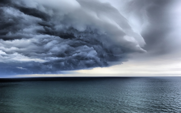storm :)