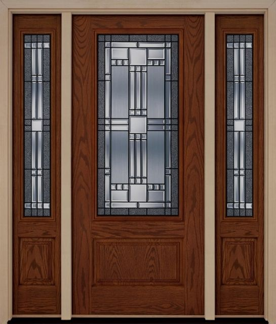Home entrance door elegant front doors for Exterior side entry doors