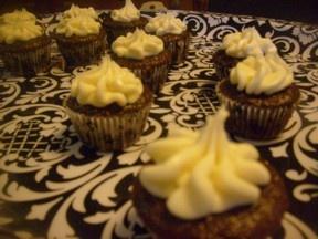 Hot Chocolate Cupcakes :) | Cookies & Cupcakes & Bars. Oh My! | Pinte...