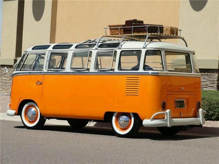 23 window vw bus vw transporter pinterest for 14 window vw bus