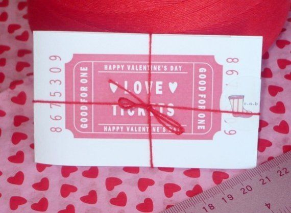 valentine day coupons printable free