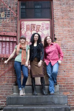 The Maybelles to perform Saturday in Donnellson