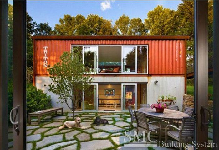 Shipping container homes for sale in china buy shipping container h - Buy a shipping container home ...