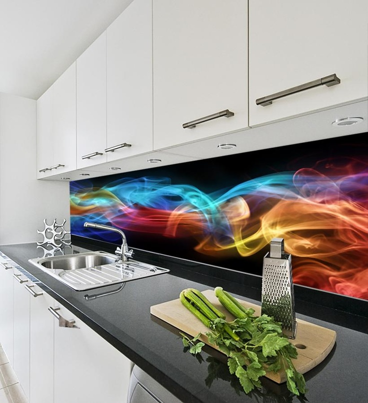 Make magic in your kitchen Find more on http  www   -> Fototapety Kuchenne Storczyk