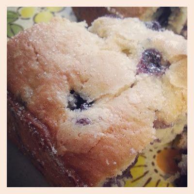 Blueberry Breakfast Bake | Great recipes! | Pinterest