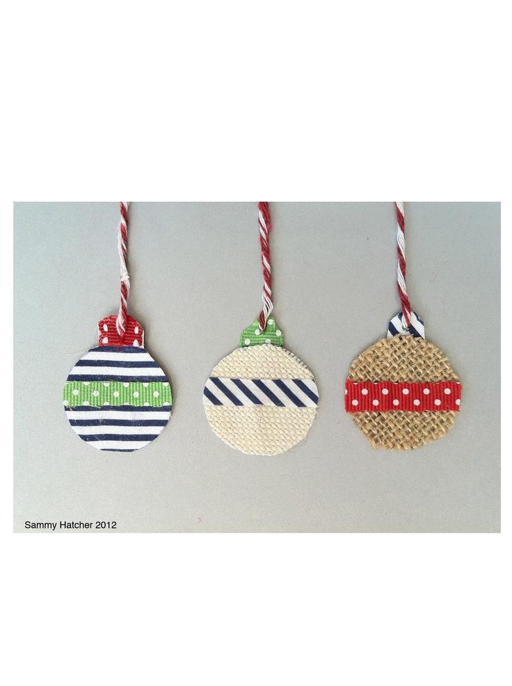 Handmade christmas cards card making pinterest for Handmade christmas cards pinterest