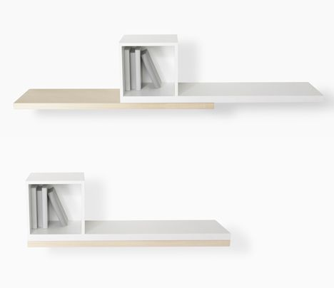 Dependencies Collection by Nendo for Specimen Editions