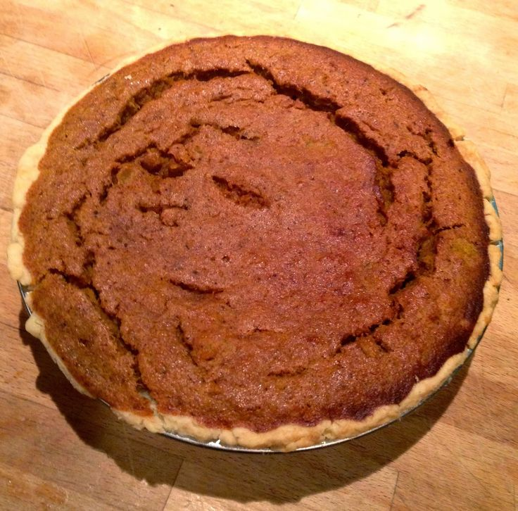 Pumpkin Hazelnut Flaugnarde (Clafoutis) Recipes — Dishmaps