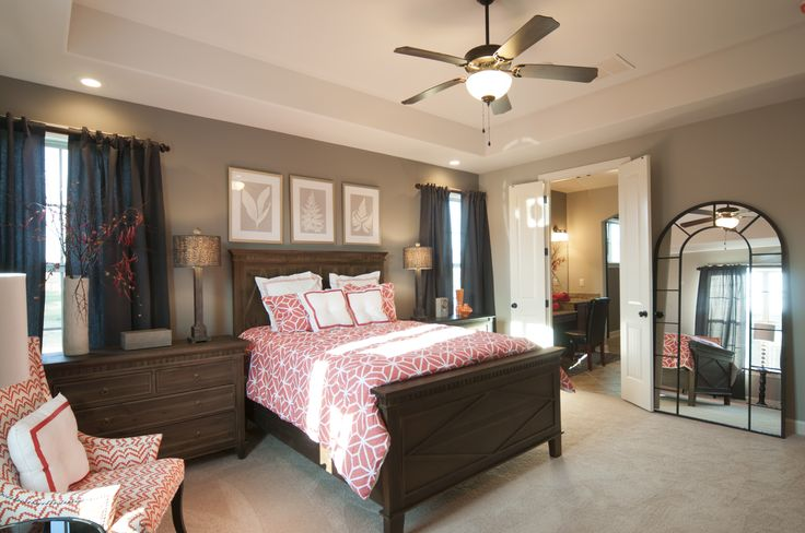 Master Bedroom Paint Colors For Rooms Pinterest